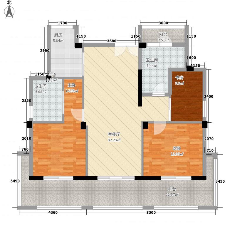 大�海・半山壹�151.00㎡大�海・半山壹�户型图A4B33室2厅2卫户型3室2厅2卫