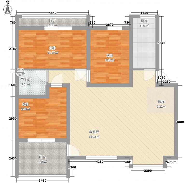 金银园深圳金银园户型图1户型10室