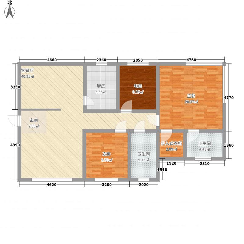 金山桔园二期嘉园户型图金山桔园二期嘉园 5室 户型图 5室2厅2卫1厨