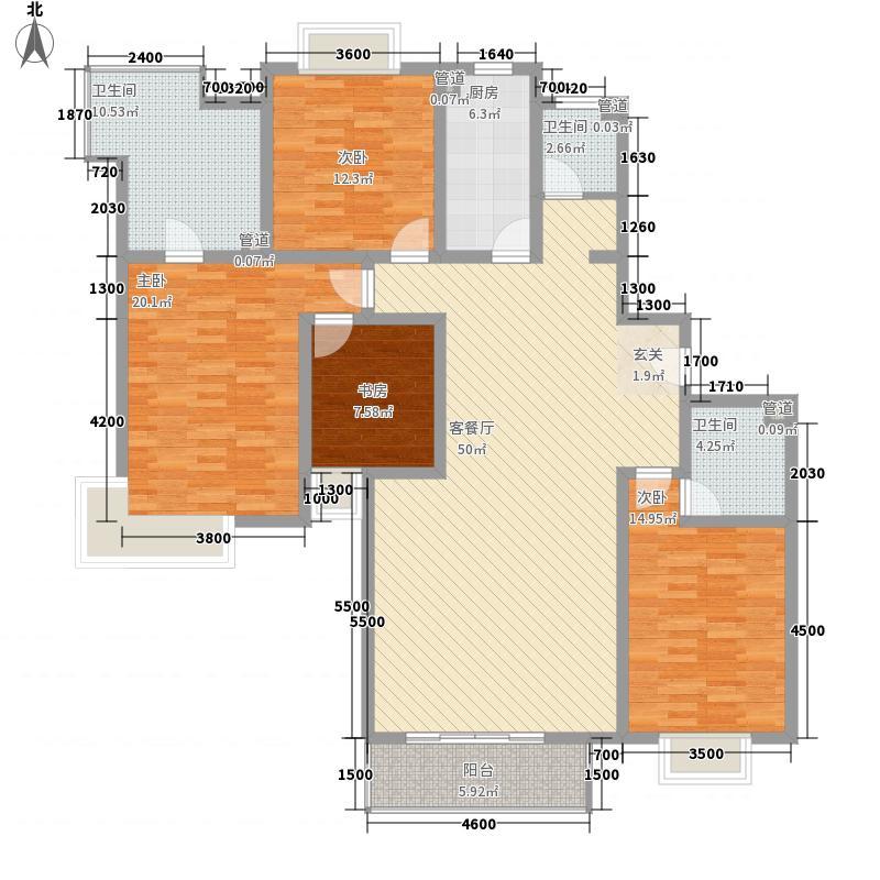 馨静园馨静园户型10室