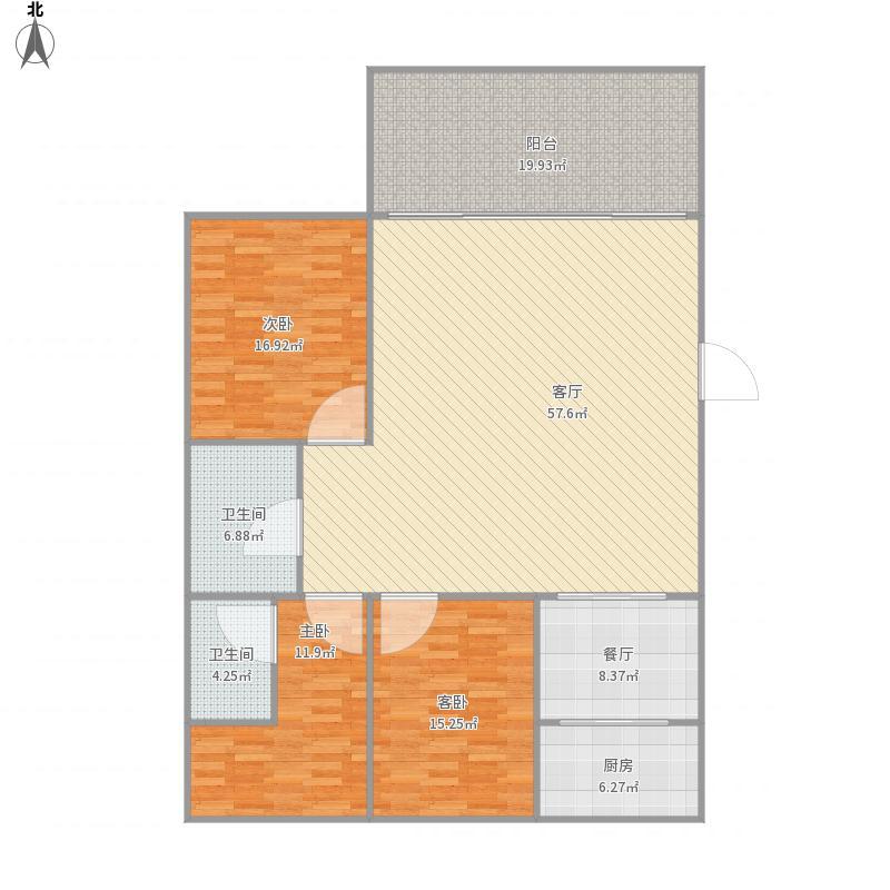 金华-银龙商务楼-设计方案