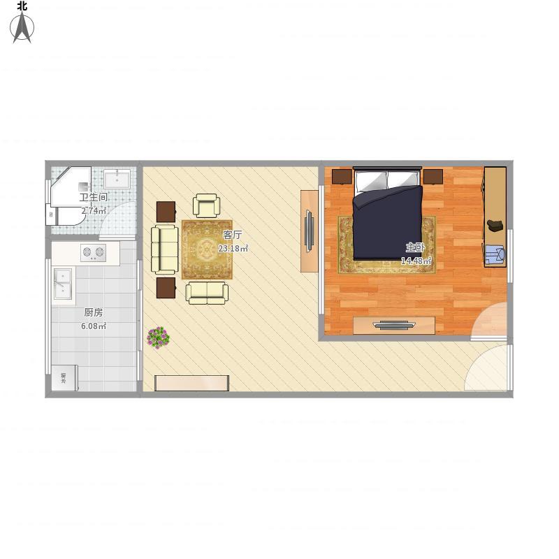 百色-三楼-设计方案