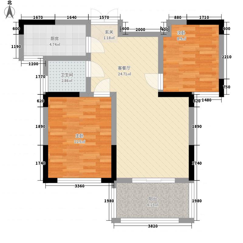 商务厅宿舍户型