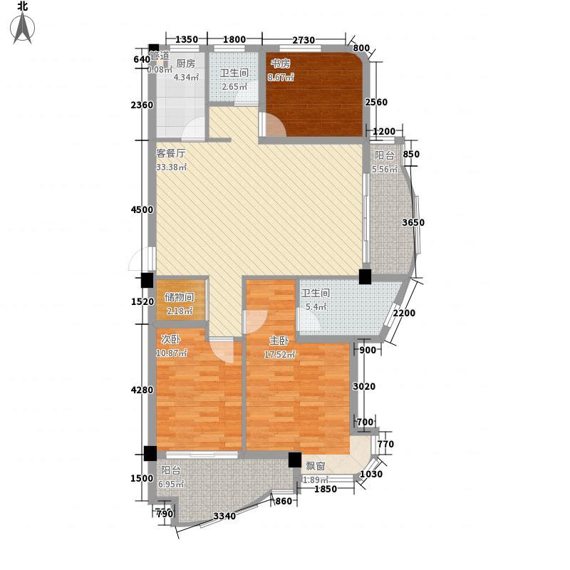 中欧・波尔沃小镇108.75㎡中欧・波尔沃小镇K户型3室2厅2卫1厨108.75㎡户型3室2厅2卫1厨