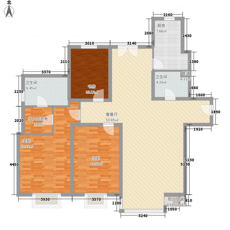 电力家园160.00㎡电力家园户型图户型图3室2厅2卫1厨户型3室2厅2卫1厨