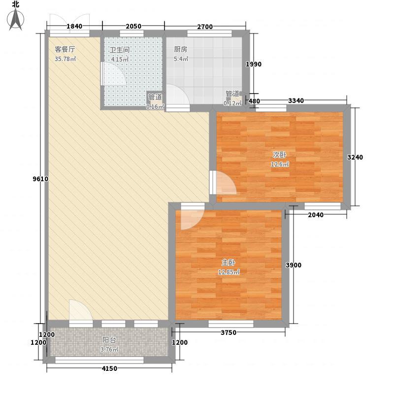 光明公寓光明公寓户型10室