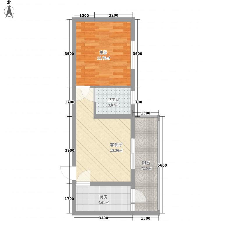 天玺苑经适房天玺苑经适房户型图3户型10室