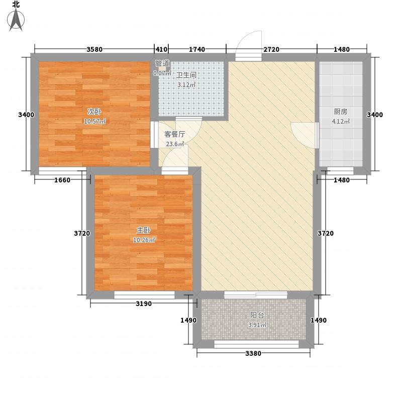 东方渔人码头80.00㎡东方渔人码头户型图E2户型2室2厅1卫1厨户型2室2厅1卫1厨