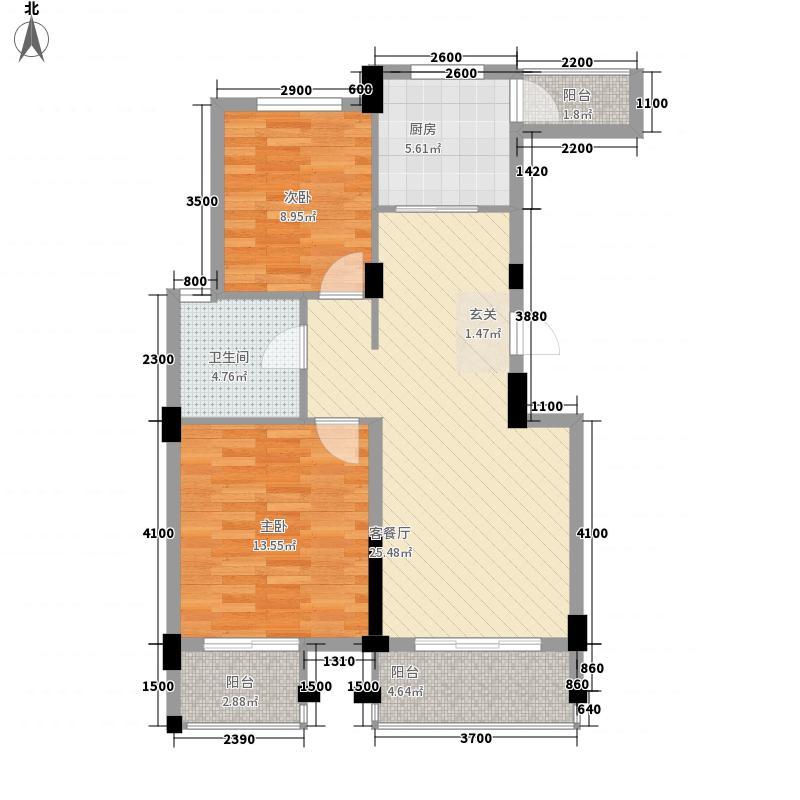 元都新苑元都新苑户型图1#、2#1单元02室奇数层D1户型户型10室