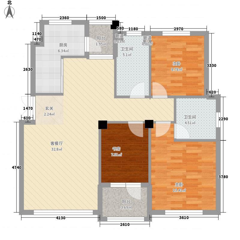 伊景华园伊景华园户型图3室户型图3室2厅1卫1厨户型3室2厅1卫1厨