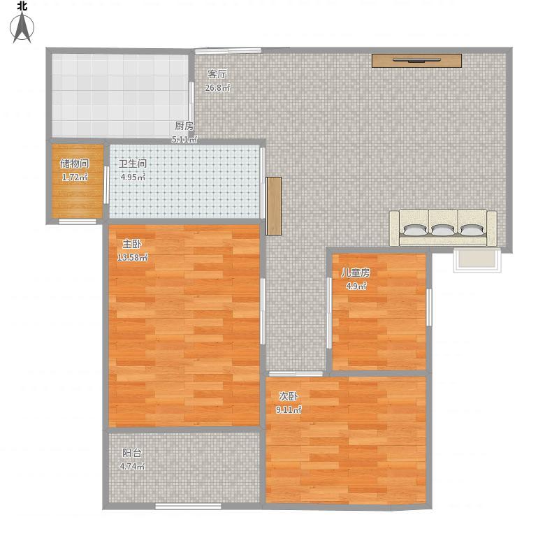 许昌-香格里拉-设计方案