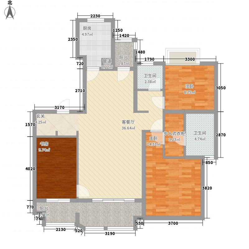 一期小高层3#楼
