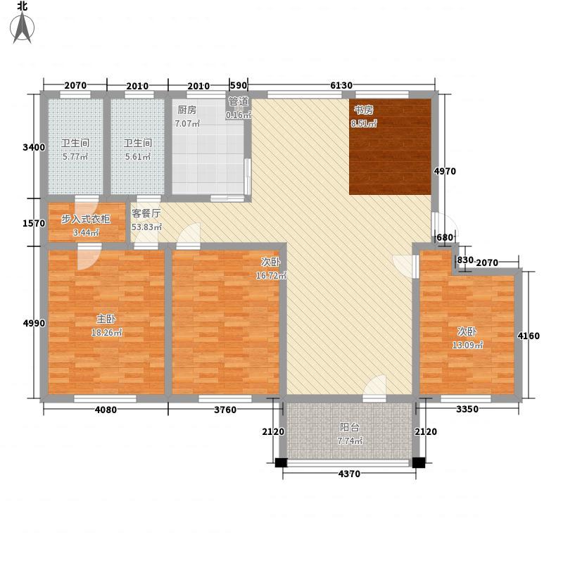 丽都华庭145.00㎡丽都华庭户型图3房2厅2卫145㎡户型图3室2厅2卫1厨户型3室2厅2卫1厨