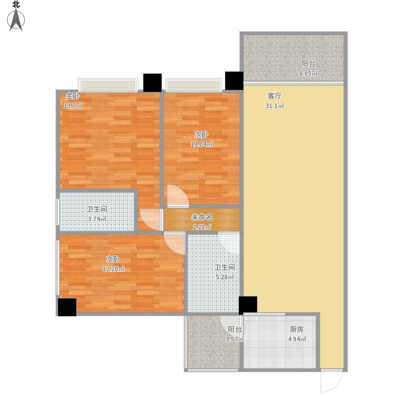 清远-永利家园-设计方案