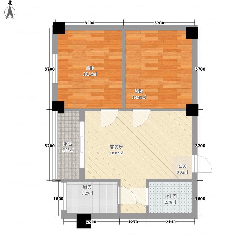 良友新苑良友新苑户型图600x602室户型2室