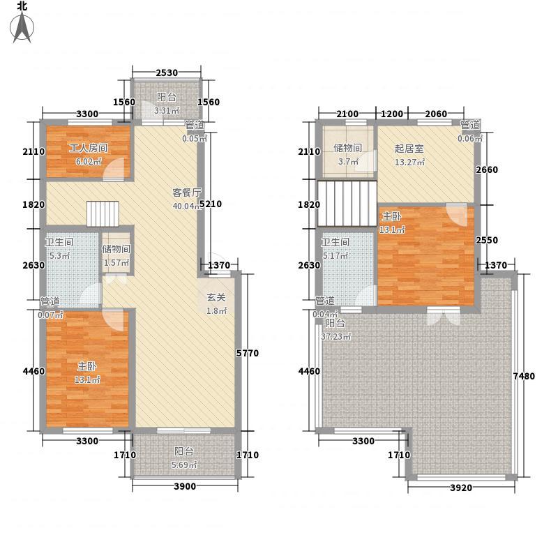 槐园社区太原槐园社区户型10室