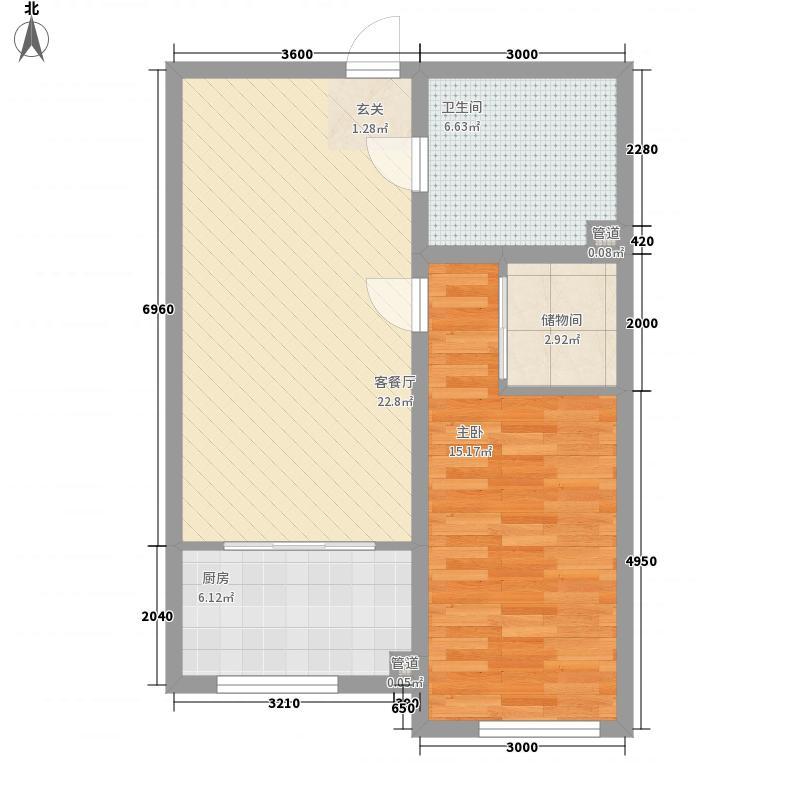 奈伦和兴园奈伦和兴园户型图花2室1厅12室户型2室