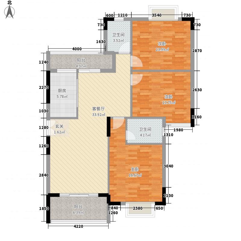 金椅豪园金椅豪园户型3室2厅户型3室2厅