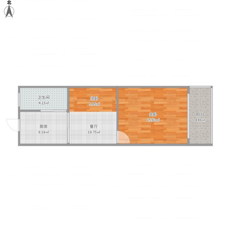 上海-通河六村-设计方案