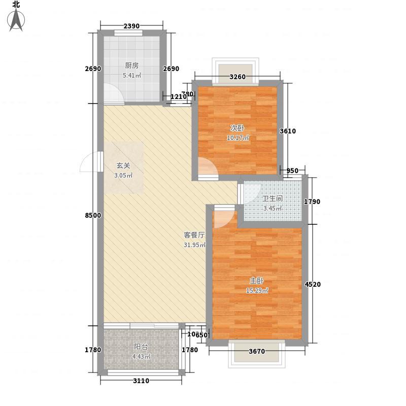 205安居社区205安居社区户型10室