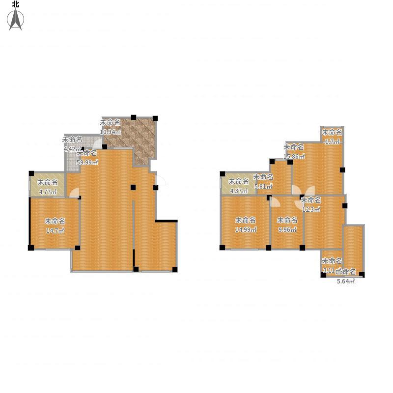 湖州-农房中央公园-设计方案