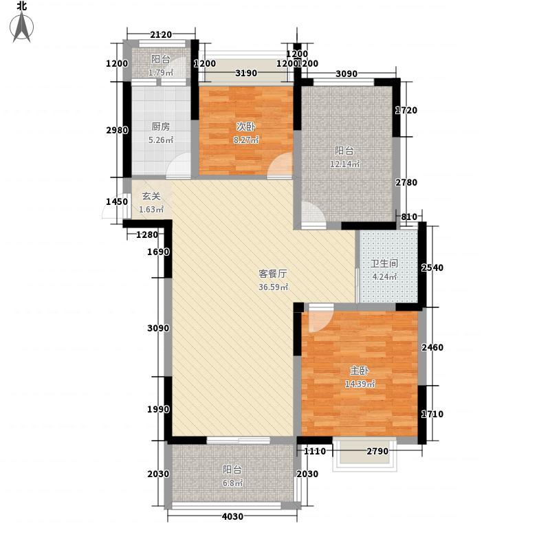染织厂单位宿舍染织厂单位宿舍户型图两室一厅户型图32室1厅1卫1厨户型2室1厅1卫1厨