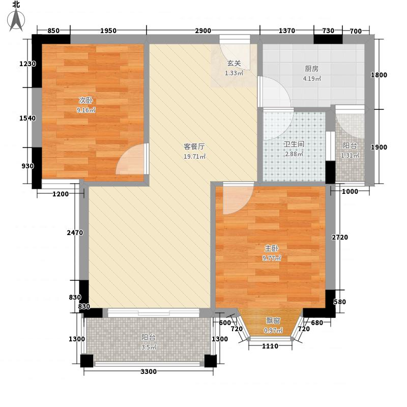 康桥花园康桥花园户型图20100724084328户型10室