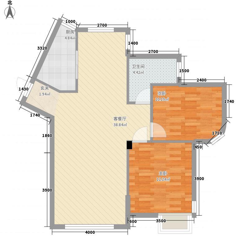 一品佳地(瓦房店)一品佳地(瓦房店)户型图2室户型图2室2厅1卫1厨户型2室2厅1卫1厨