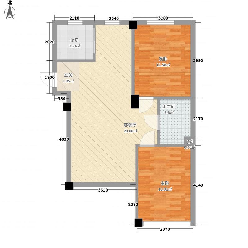 启运家园102.03㎡启运家园户型图户型5两室两厅一卫102.03㎡2室2厅1卫1厨户型2室2厅1卫1厨
