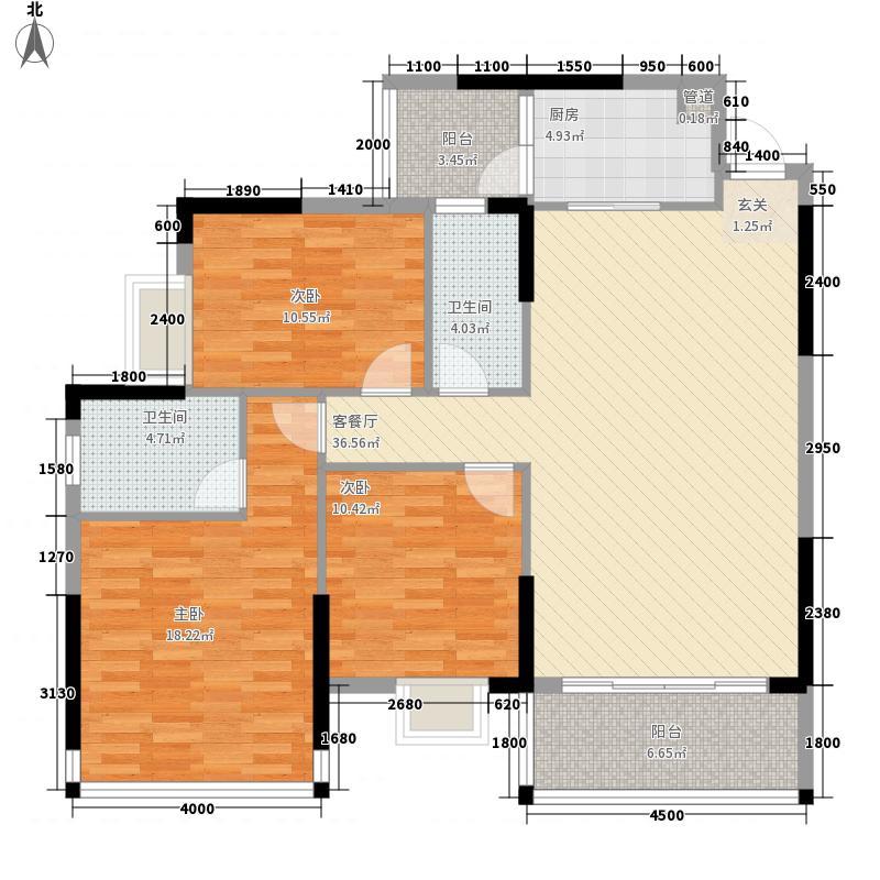 商业中心南区商业中心南区户型图标准层06户型10室