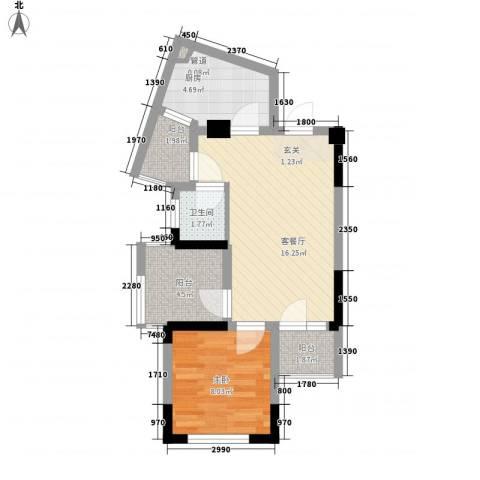 龙湾国际公寓