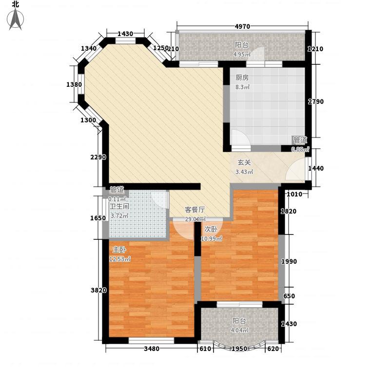 欧洲豪庭二期上海欧洲豪庭二期户型10室