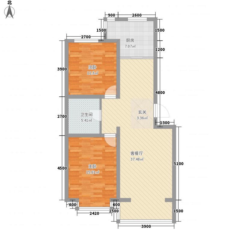 金宇文苑金宇文苑户型图2室1厅62室1厅1卫1厨户型2室1厅1卫1厨