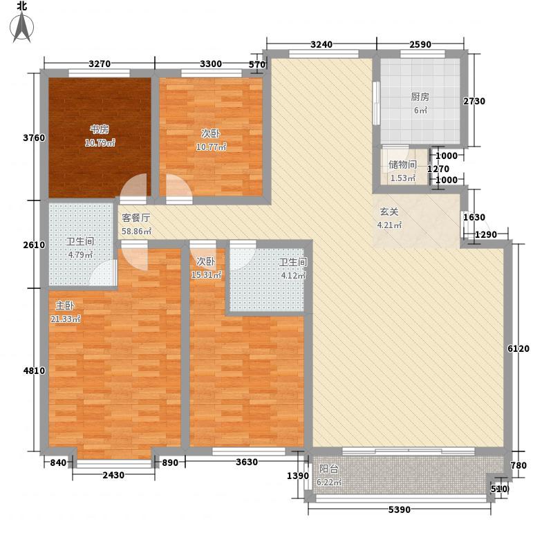 桥华世纪村紫华园桥华世纪村紫华园户型图桥华世纪村5-2-2-15室户型5室