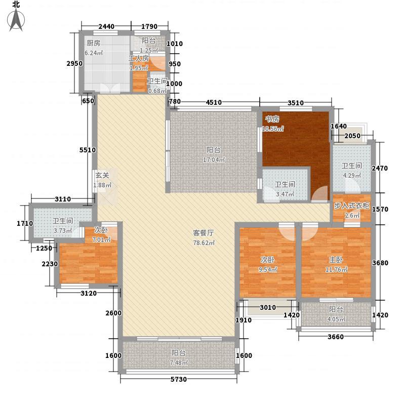 洛阳东路住宅小区1187581831142户型3室2厅2卫1厨