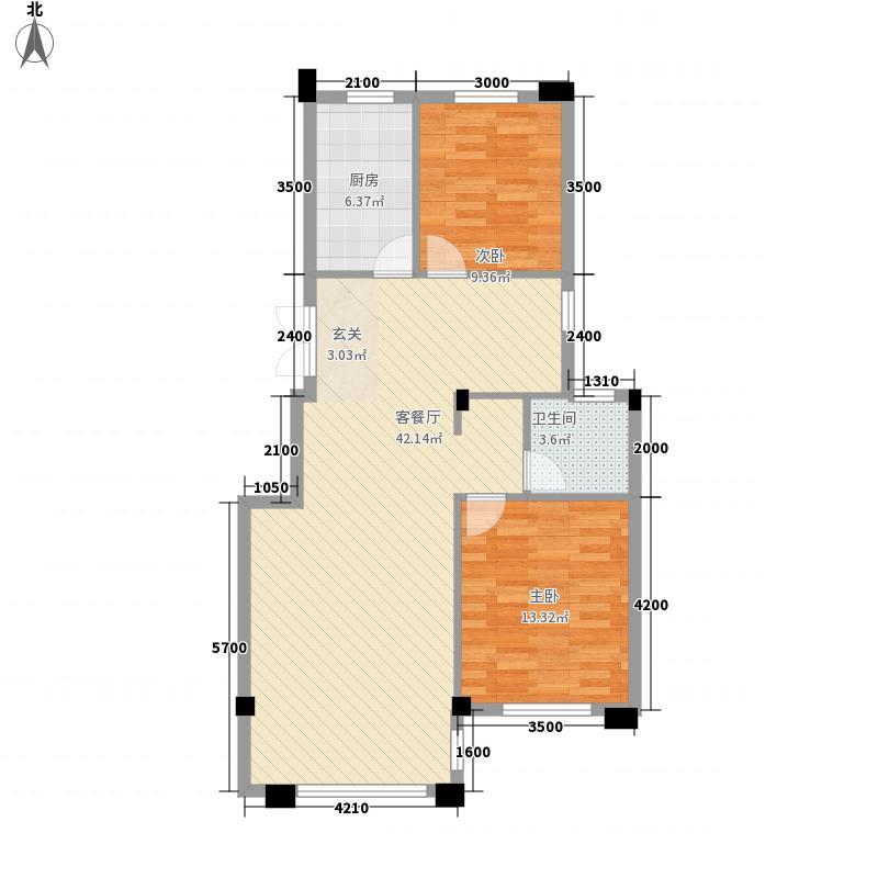 万隆托斯卡纳万隆托斯卡纳3室户型3室