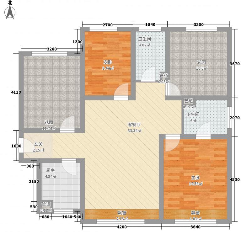 洪福家园洪福家园户型图333室1厅1卫1厨户型3室1厅1卫1厨