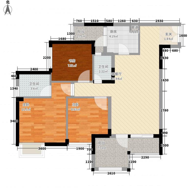 红旗机械厂生活小区红旗机械厂生活小区户型图2户型10室