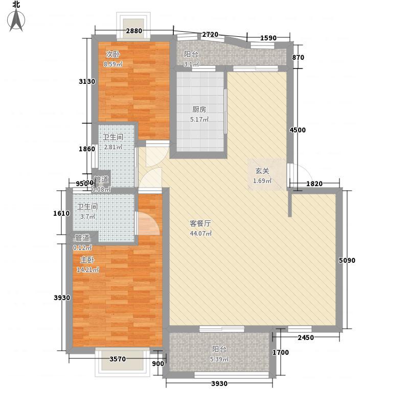 锦绣江南二期锦绣江南二期0室户型10室