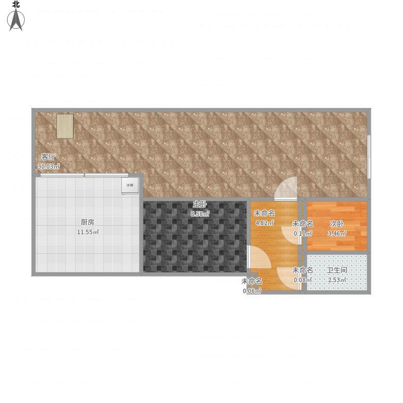 北京-天福园-设计方案