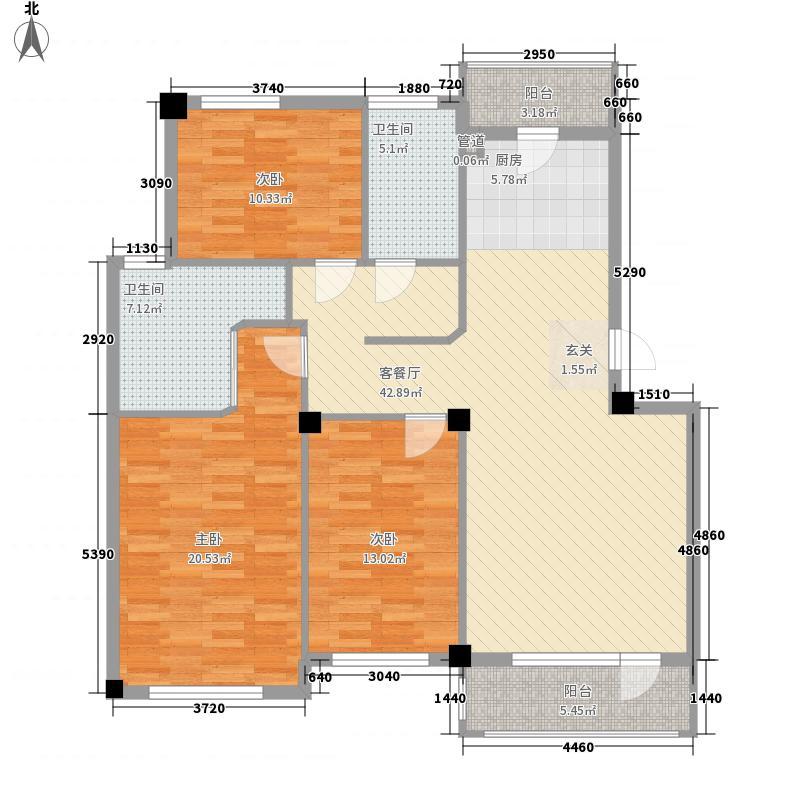 城市广场城市广场户型图3室户型图3室2厅2卫1厨户型3室2厅2卫1厨