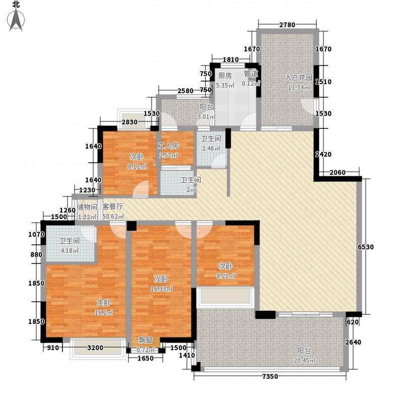 中航格澜郡二期中航格澜郡二期0室户型10室