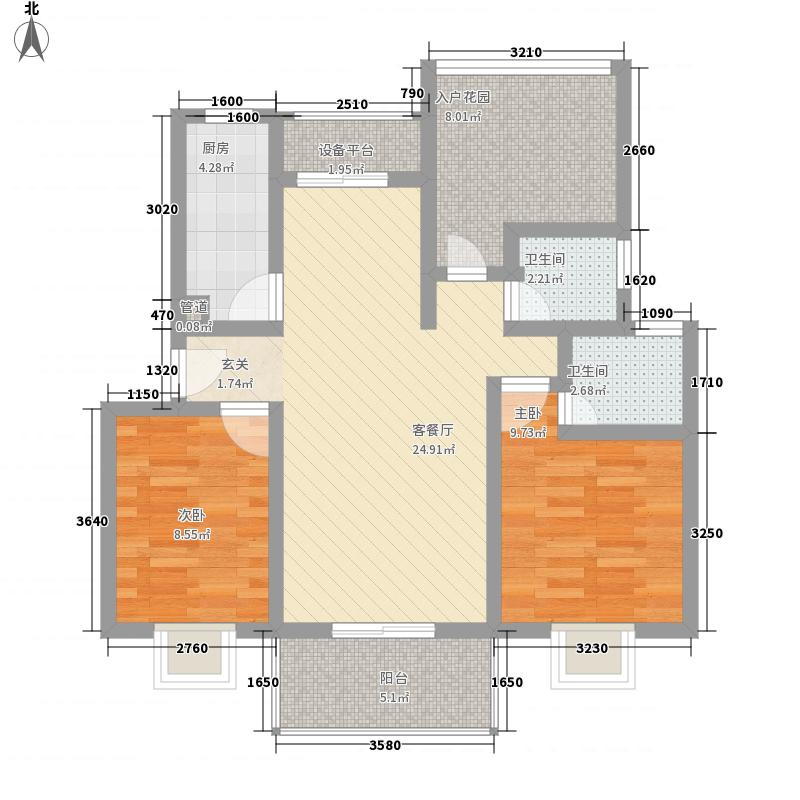 丽水云天99.00㎡丽水云天户型图M户型3室2厅1卫1厨户型3室2厅1卫1厨