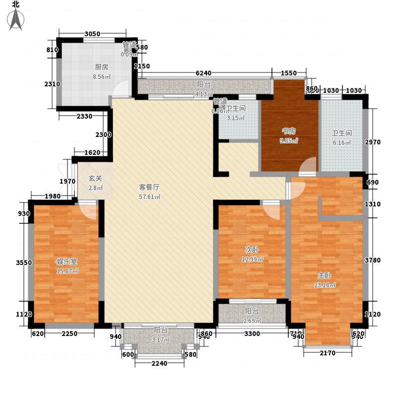 西三庄花园洋房西三庄花园洋房10室户型10室