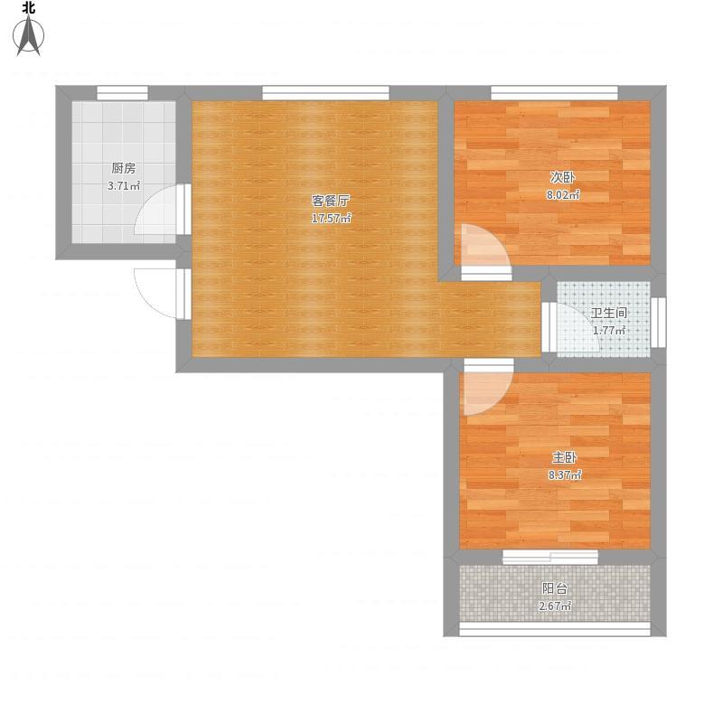 瑞和路101、269弄01室(南北)