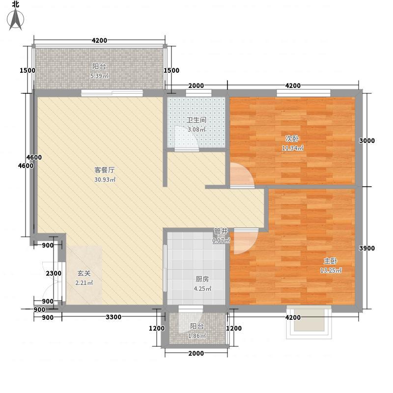 中南电力设计院第二生活区中南电力设计院第二生活区10室户型10室