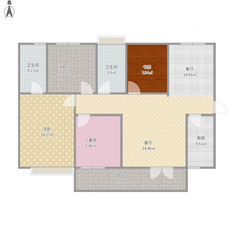 长沙-潇湘奥林匹克花园-设计方案