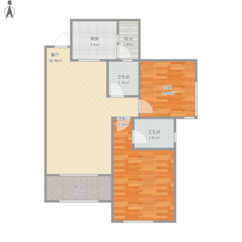 我的屋子2(田园)