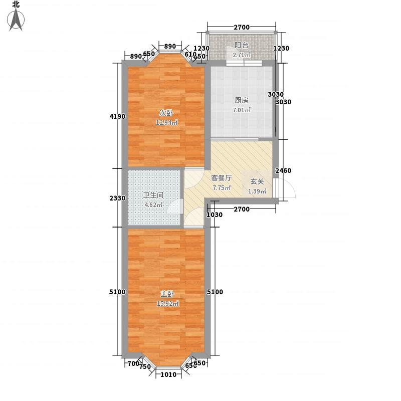 静怡家园静怡家园户型图户型2室1厅1卫1厨户型2室1厅1卫1厨