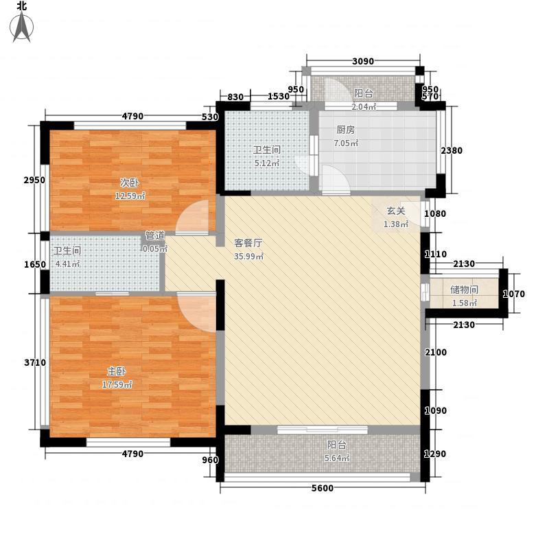 申通公寓申通公寓房型图户型10室